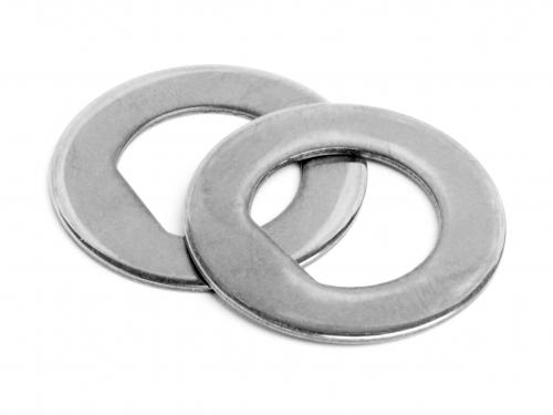 Náhľad produktu - Diff kroužek/talířek (2ks)