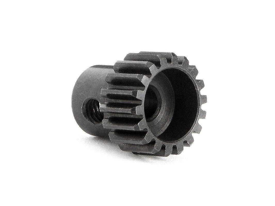 Náhľad produktu - Pastorek 18 zubů (modul 48DP)