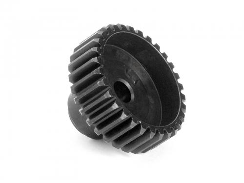 Náhľad produktu - Pastorek 30 zubů (modul 48DP)