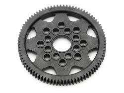 Prevodové koleso 84 zubov (modul 48DP)