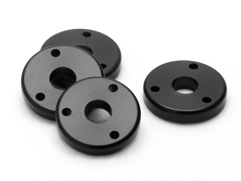 Náhľad produktu - Piestik (1.1mm 3 diery/4ks)