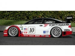 Karoséria číra BMW M3 GT (200 mm)