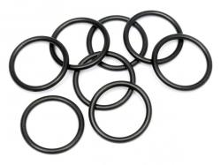 """""""O"""" ring P20 (20X2.5mm/černý) BAJA 5B"""