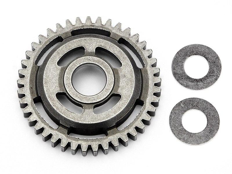 Náhľad produktu - Ozubené koleso stáleho prevodu 41 zubov