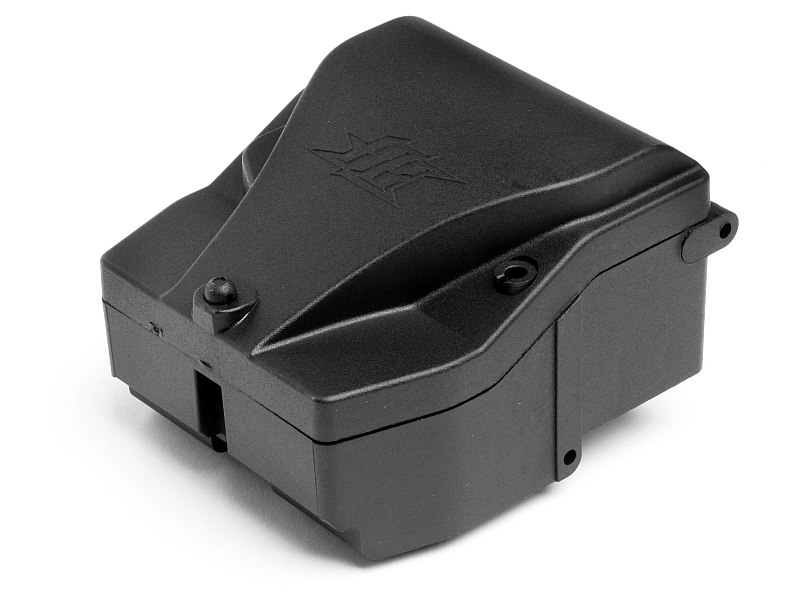 Náhľad produktu - RC box, sada