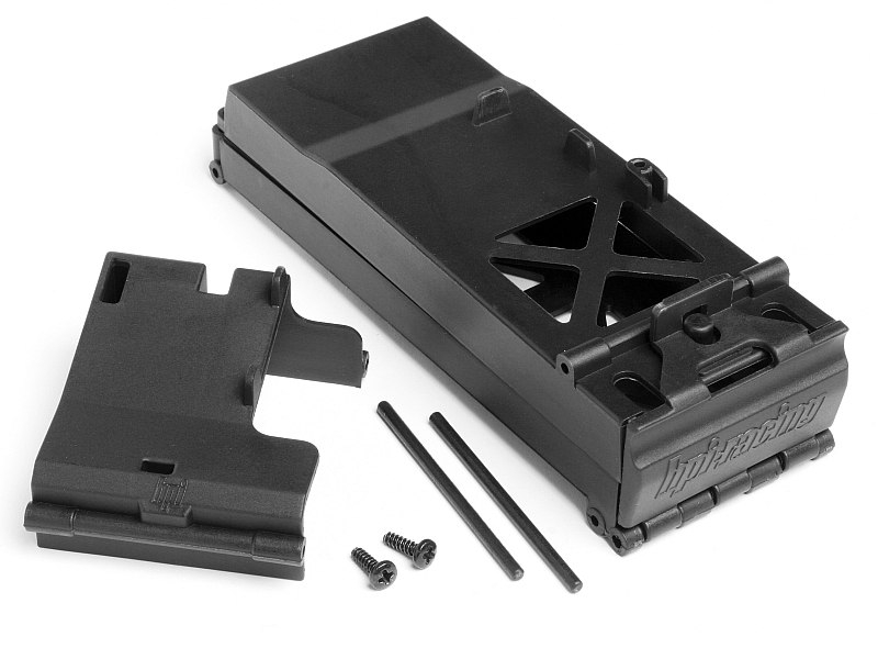 Náhľad produktu - Držiak batérií, sada