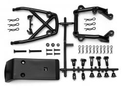 bumper kit, Baja 5B