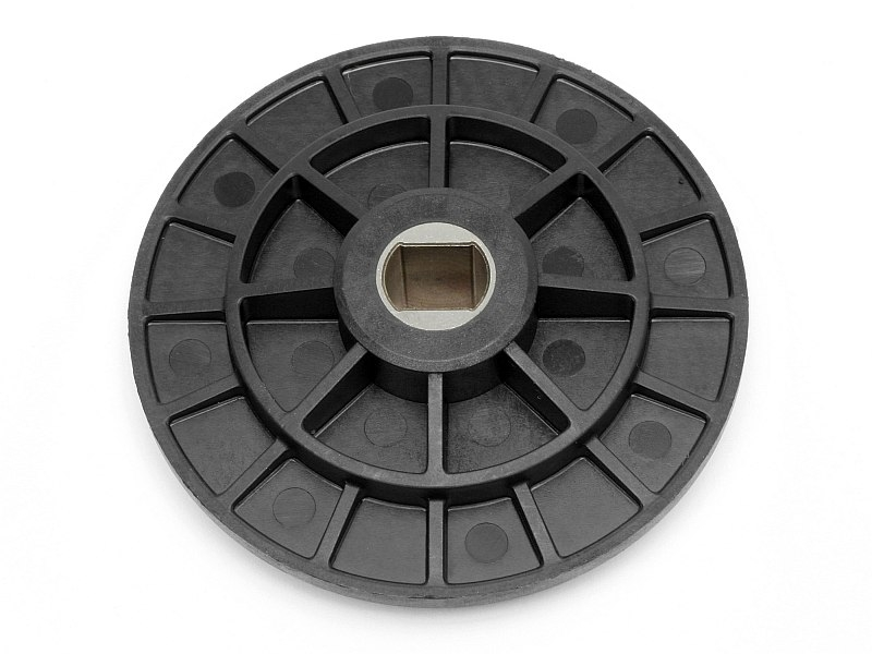 View Product - Carrier wheels permanent transfer BAJA
