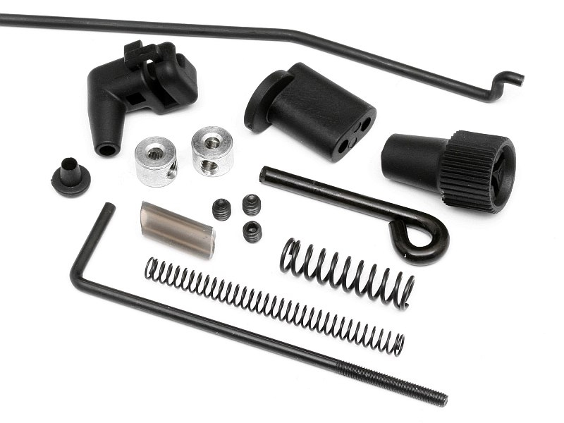 View Product - Throttle cable + accessories BAJA 5B