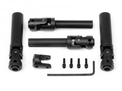 Sada kardanových kĺbov 66 mm (zostavené) 2ks