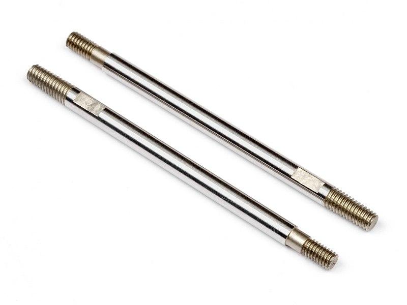 Náhľad produktu - Piestnica (3x49,5mm/2ks)