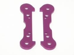 Náhľad produktu - Příčník ramen, spodní 4X54X3mm, (Fialové/2ks.)