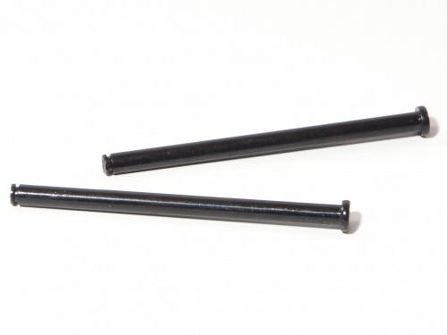 Produkt anzeigen - Scharnierbolzen 4x62mm Runden (černá/2ks)
