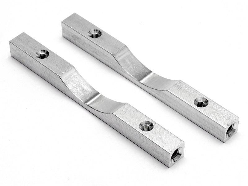 Náhľad produktu - Držiak lôžka motora 7x7x74mm 2ks/SAVAGE X