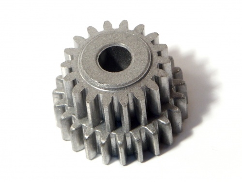 Náhľad produktu - Hnacie koleso 18-23 zubov (1M modul, SAVAGE)