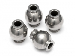 Ball Kloubek 14X17mm (of 4) BAJA 5B