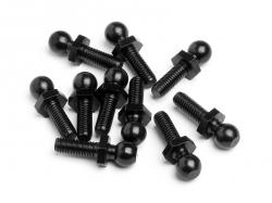 Náhľad produktu - Kulové čepy 4,8x15mm (10ks)