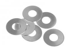 Náhľad produktu - Podložka 6x15x0.2mm (6ks)