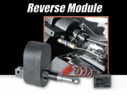Převodovka zpátečky + mixer SAVAGE X/2CH RADIO SYSTEM