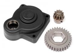 HPI Roto štartér 2 pre motory série K