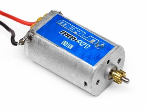 Náhled produktu - Hlavní elektrický motor s pastorkem (Tracer 240)
