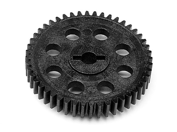 Náhľad produktu - Prevodové koleso 48 zubov (modul 0,8)