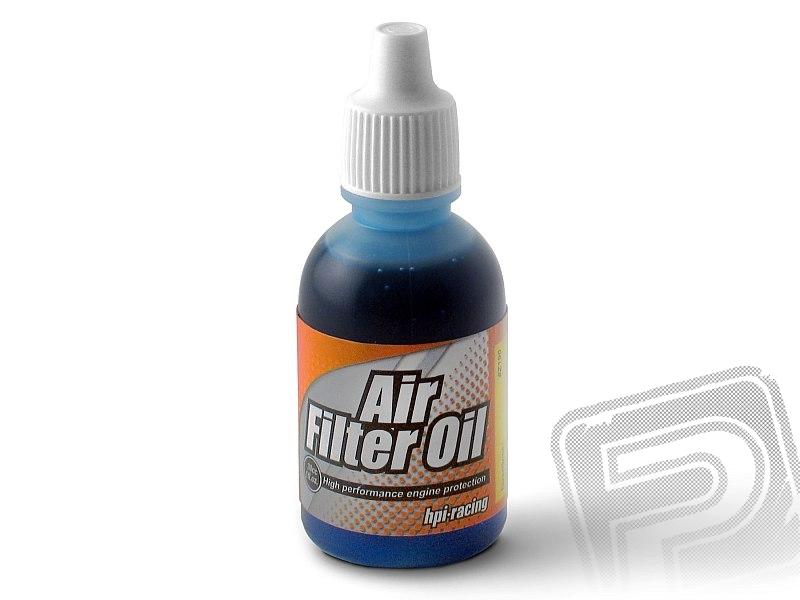Olej do vzduchového filtru (modrý/30cc)