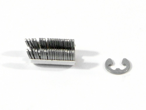 Náhľad produktu - Segerovka E2mm (20 ks)