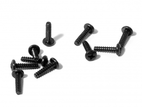 View Product - Tapping Screw M3x12mm (10pcs)