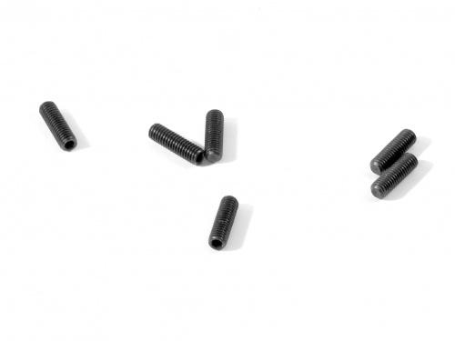 Náhľad produktu - Červík M3x10mm
