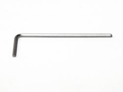 1.5 mm Allen key