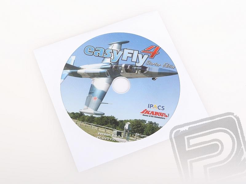 Simulátor EasyFly 4