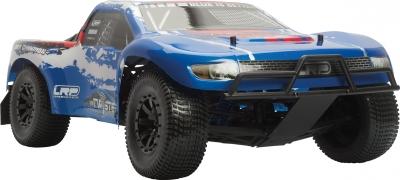 LRP S10 Twister 2wd SC RTR - 1/10 Short Course Truck s 2,4GHz RC soupravou