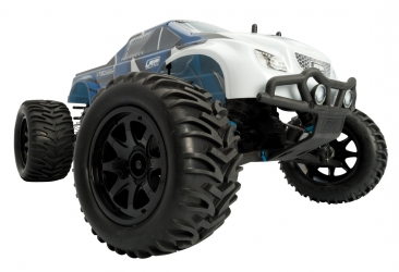 LRP S10 Blast MT BRUSHLESS 2 RTR - 1/10 Monster Truck s 2,4GHz RC soupravou