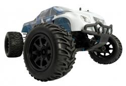 Produkt anzeigen - LRP S10 Blast MT BRUSHLESS 2 RTR - 1/10 Monster Truck s 2,4GHz RC soupravou