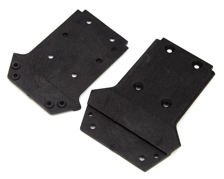 Náhľad produktu - Přední a zadní deska šasi - S10
