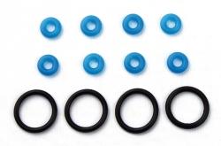 Náhľad produktu - O kroužky do olej. tlumičů (4ks) - S10