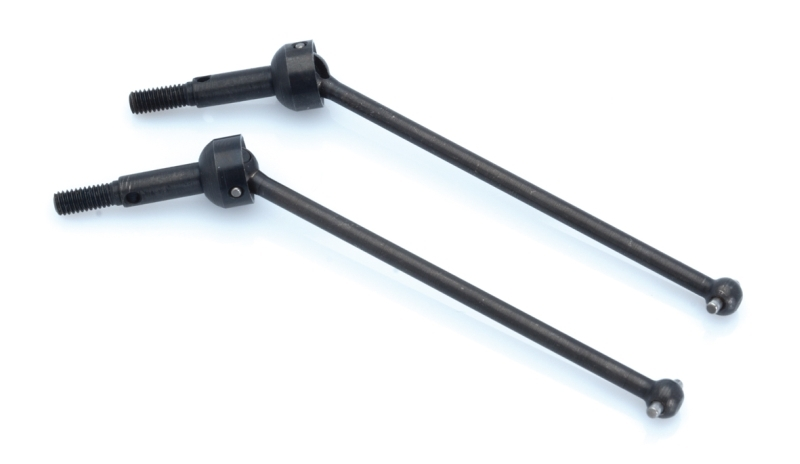 Náhľad produktu - Poloosa CVD - zadní (2ks.) - S10 BX