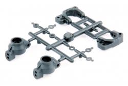 Náhľad produktu - Přední držáky páky řízení, 2ks. - S10 Twister - 1/10 2WD Buggy