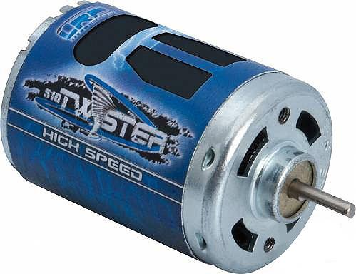 Náhľad produktu - S10 Twister High Speed motor