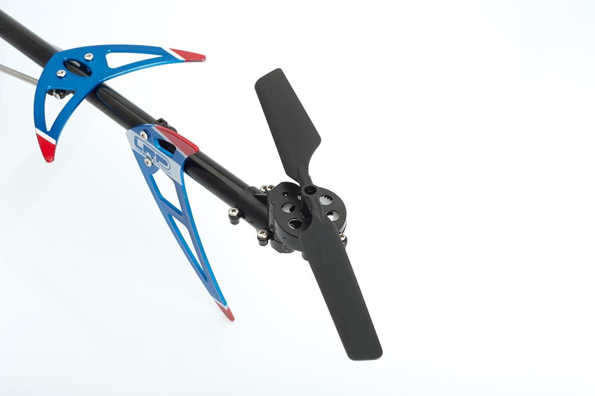 MonsterHornet 2.0 540mm dvourotorový vrtulník 2.4GHz RTF (MODE 2)
