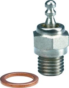 LRP Platinum/Iridium žhavící svíčka 2 standard R5 medium/studená