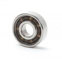 Náhled produktu - Přední kuličkové ložisko - ZZ.21C Ceramic