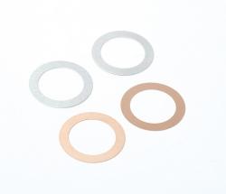 Produkt anzeigen - Podložky hlavy (4 ks) - ZZ.21C Ceramic