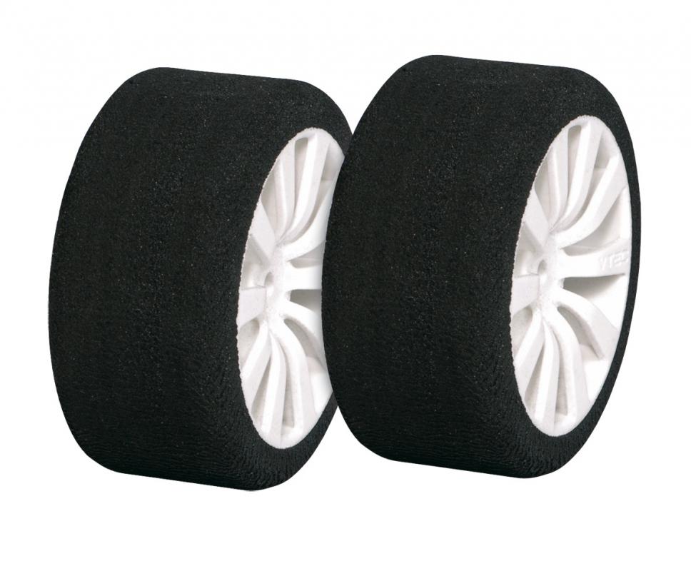 VTEC mechové gumy 1/10 přední 32 shore