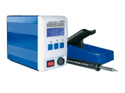 View Product - LRP HighPower pájecí stanice