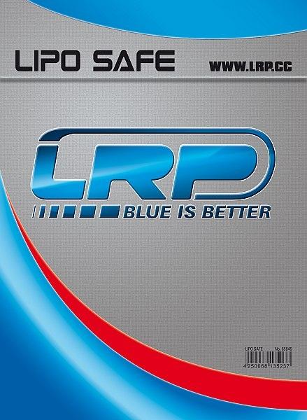 Náhľad produktu - LiPo SAFE ochranný vak pro LiPo sady - 23x30cm