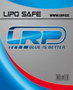 LRP - LiPo-SAFE Schutztasche für LiPo-Packs - 18x22cm