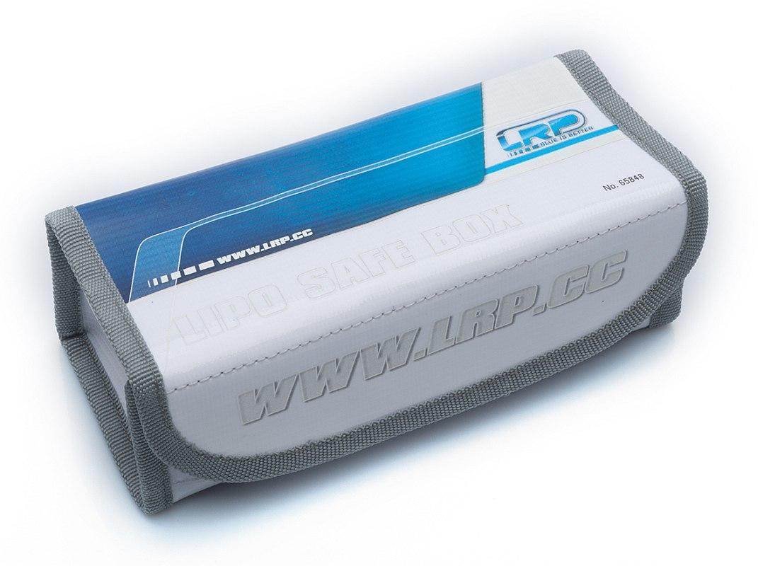 Náhľad produktu - LiPo SAFE ochranný vak pro LiPo sady - velký