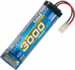 Power Pack 3000 mAh 8,4 V NiMH Stickpack